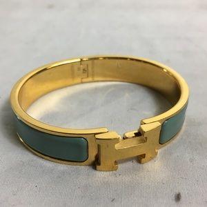Authentic Hermès bracelet